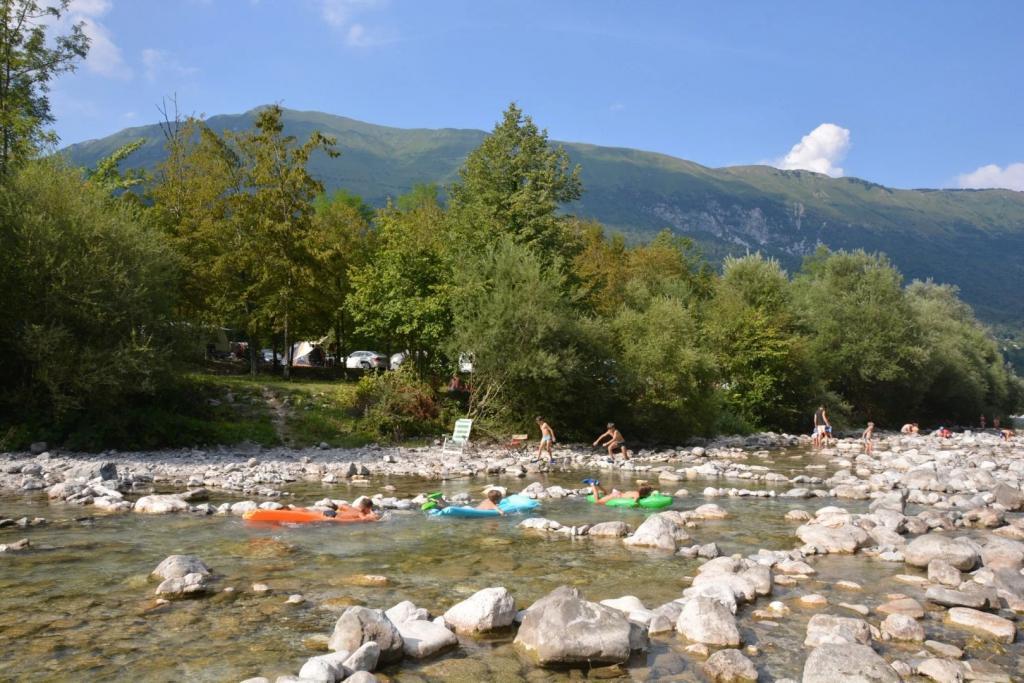 Kamp Nadiža, Breginjski kot gallery photo no.23