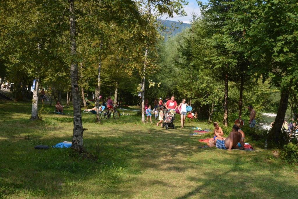 Kamp Nadiža, Breginjski kot gallery photo no.27