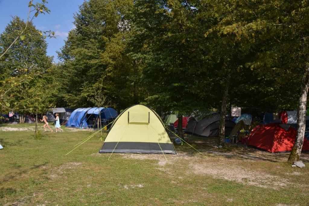 Kamp Nadiža, Breginjski kot gallery photo no.28