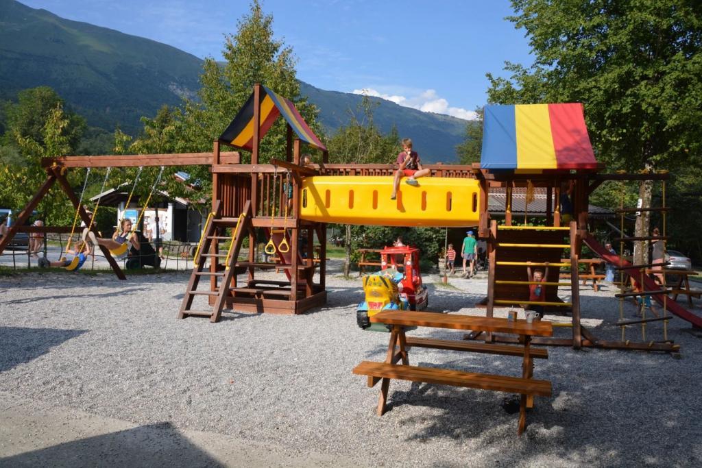 Kamp Nadiža, Breginjski kot gallery photo no.30
