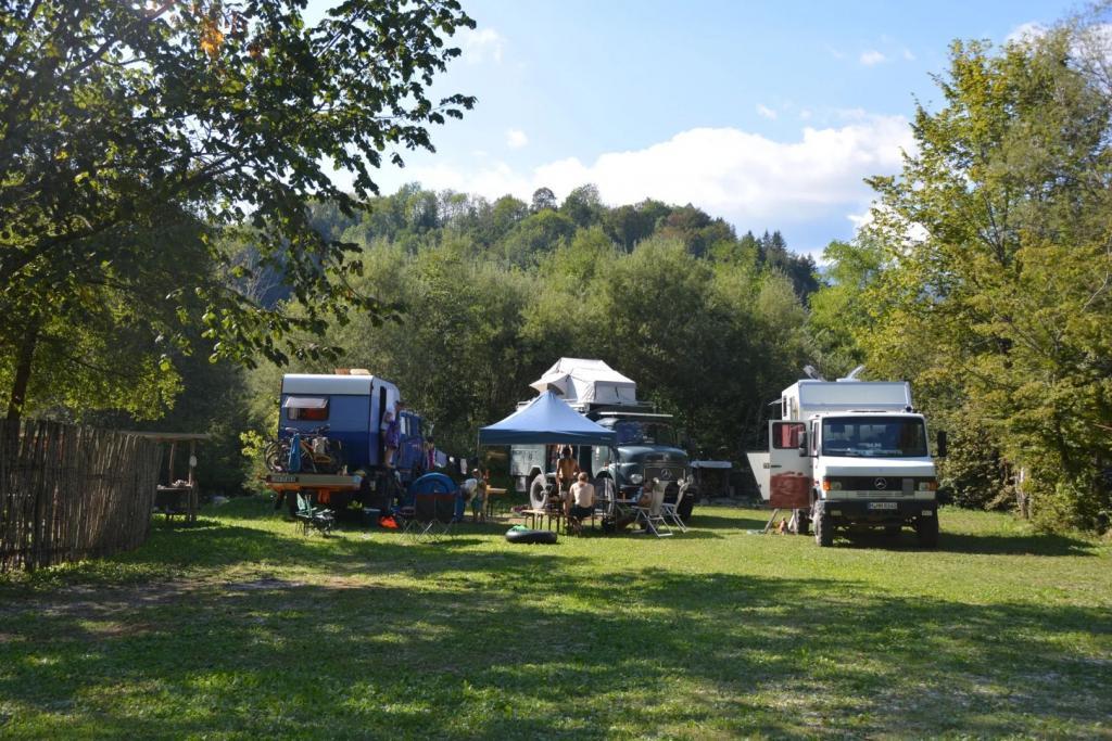 Kamp Nadiža, Breginjski kot gallery photo no.35