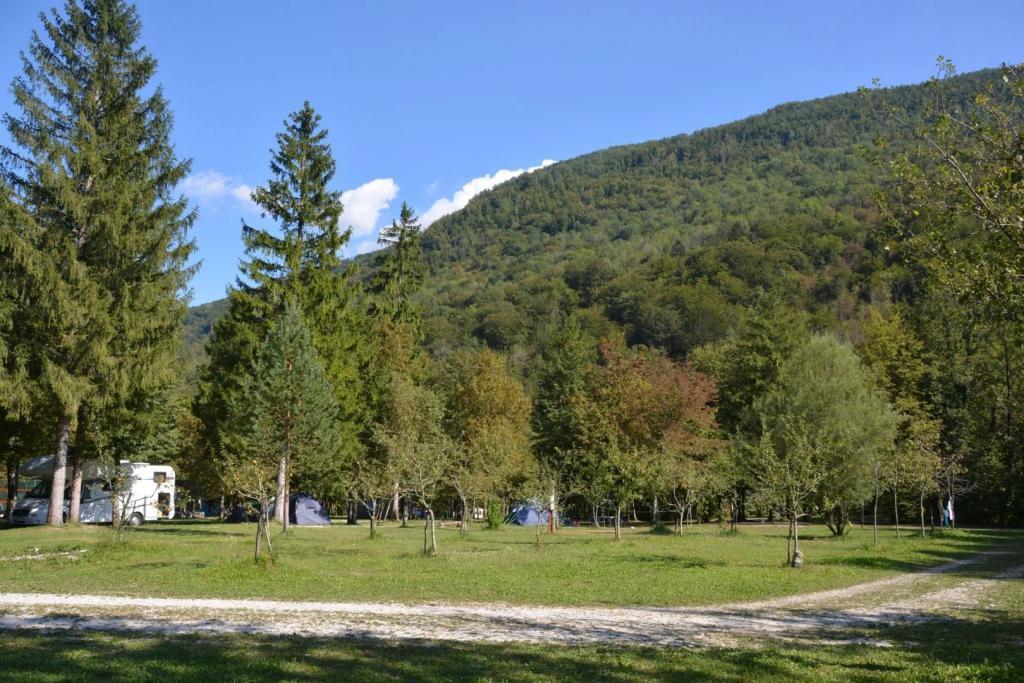 Kamp Nadiža, Breginjski kot gallery photo no.36