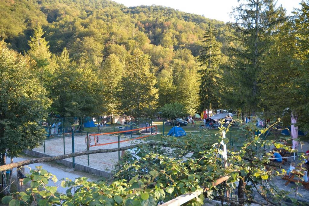 Kamp Nadiža, Breginjski kot gallery photo no.37
