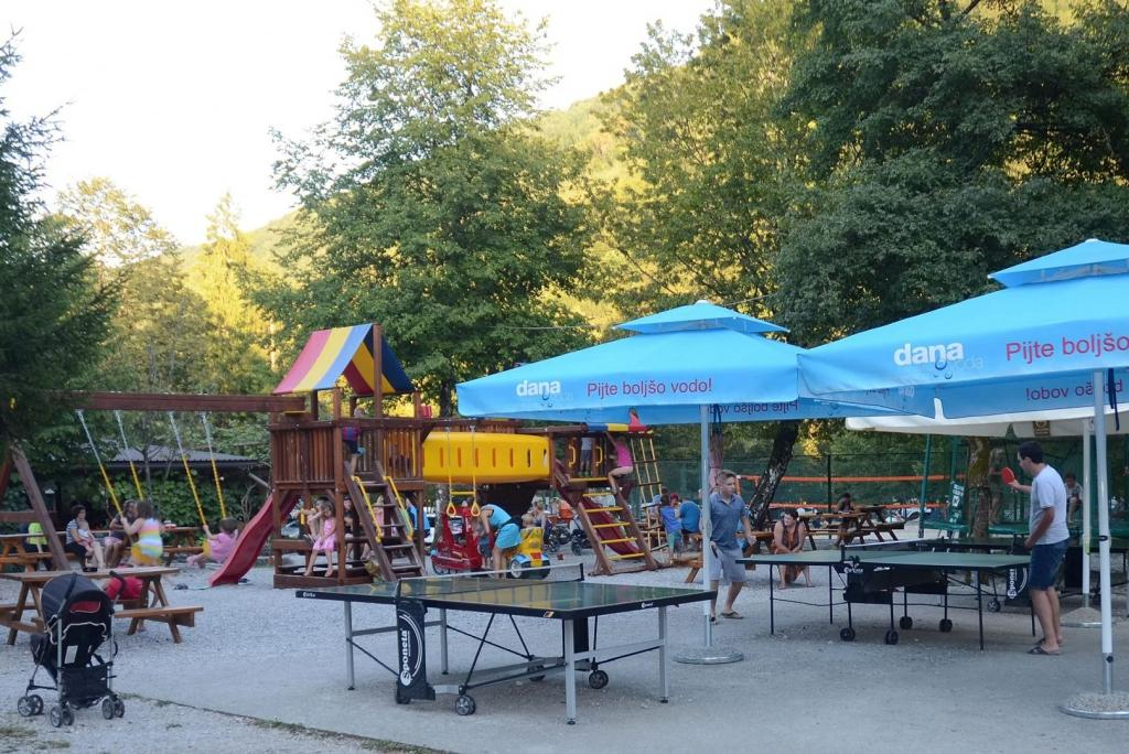 Kamp Nadiža, Breginjski kot gallery photo no.39