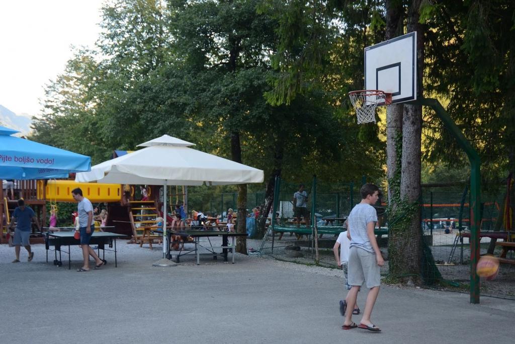 Kamp Nadiža, Breginjski kot gallery photo no.40