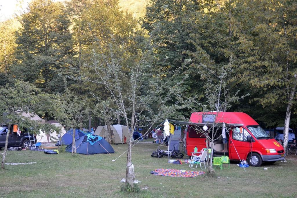 Kamp Nadiža, Breginjski kot gallery photo no.41