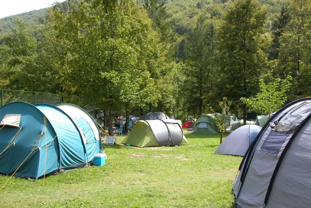 Kamp Nadiža, Breginjski kot gallery photo no.45