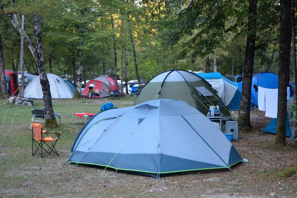 Kamp Nadiža, Breginjski kot gallery photo no.42