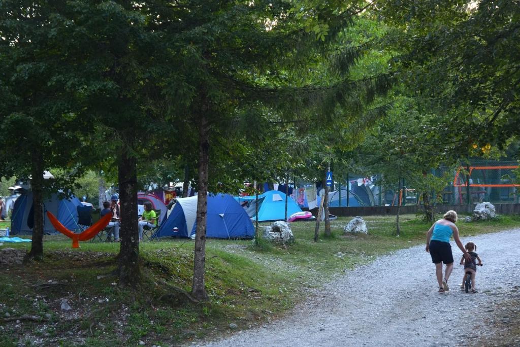 Kamp Nadiža, Breginjski kot gallery photo no.43