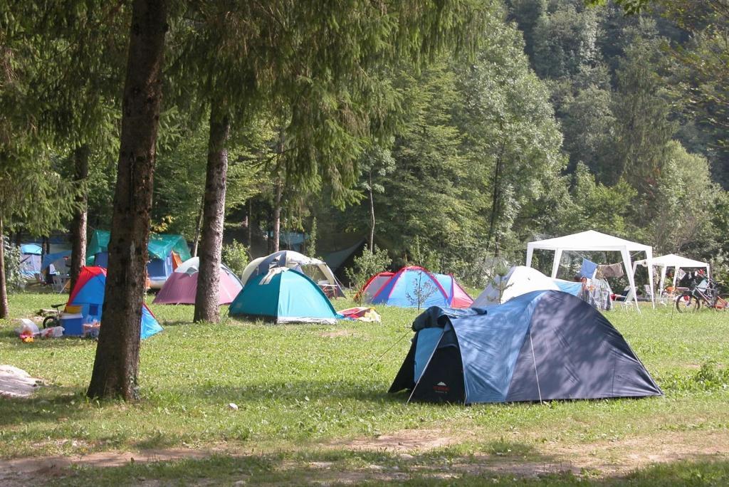 Kamp Nadiža, Breginjski kot gallery photo no.44