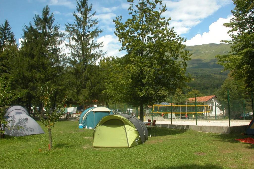 Kamp Nadiža, Breginjski kot gallery photo no.46