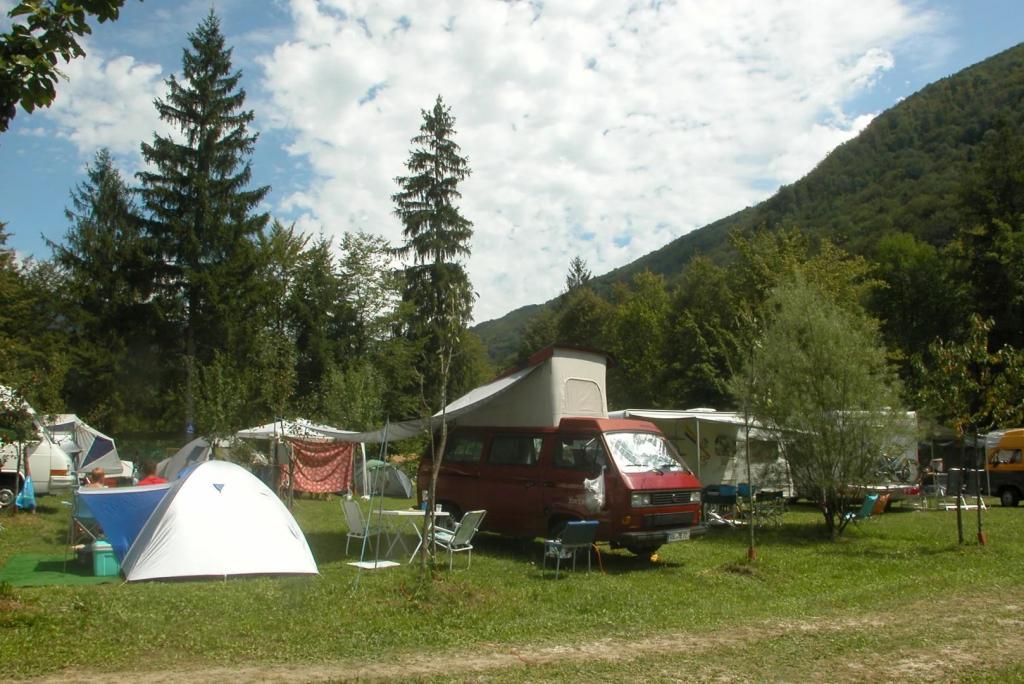 Kamp Nadiža, Breginjski kot gallery photo no.47