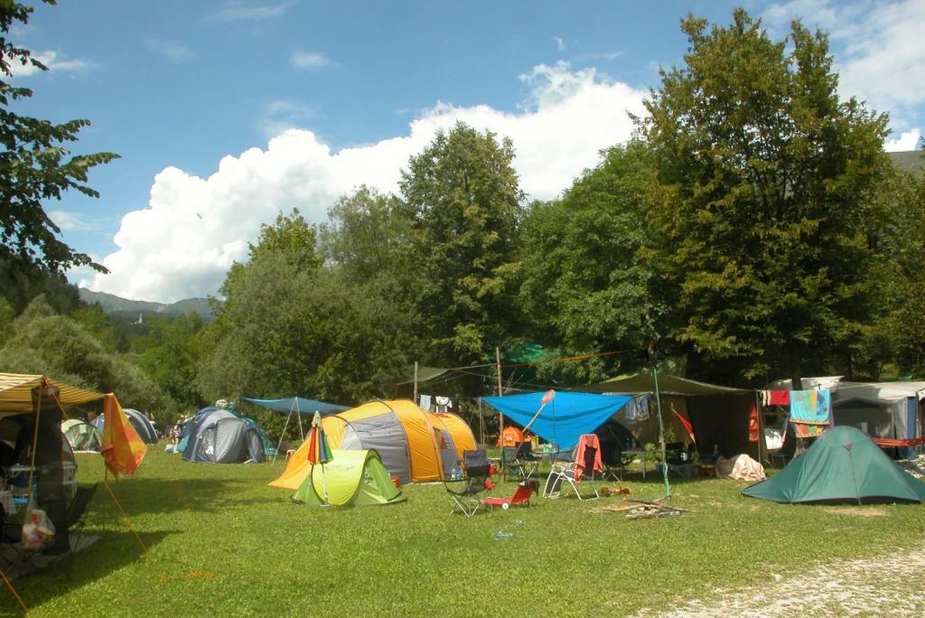 Kamp Nadiža, Breginjski kot gallery photo no.48