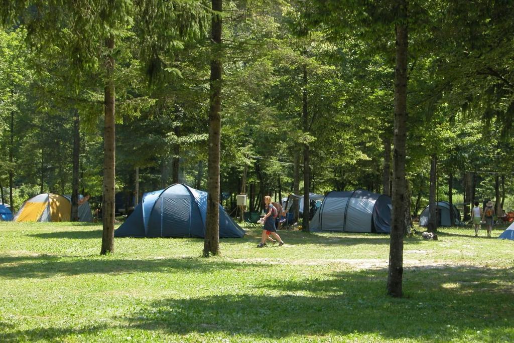 Kamp Nadiža, Breginjski kot gallery photo no.50