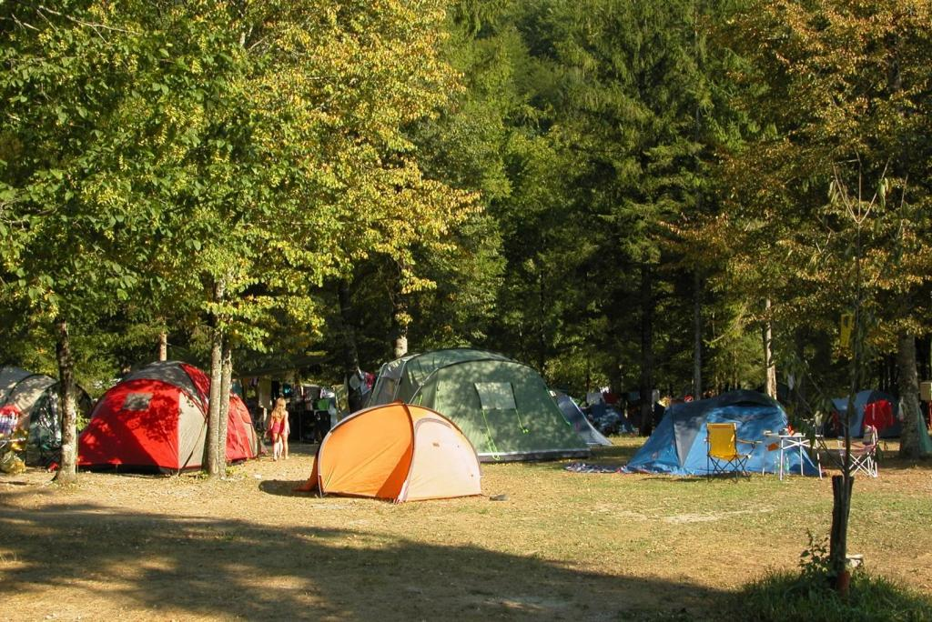 Kamp Nadiža, Breginjski kot gallery photo no.52