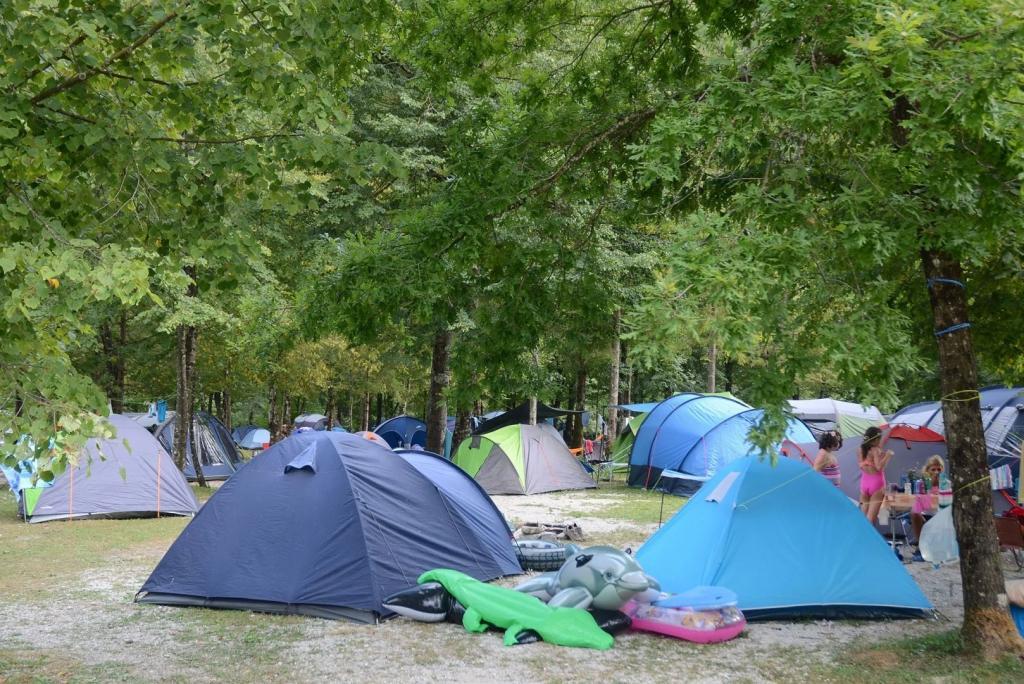 Kamp Nadiža, Breginjski kot gallery photo no.54
