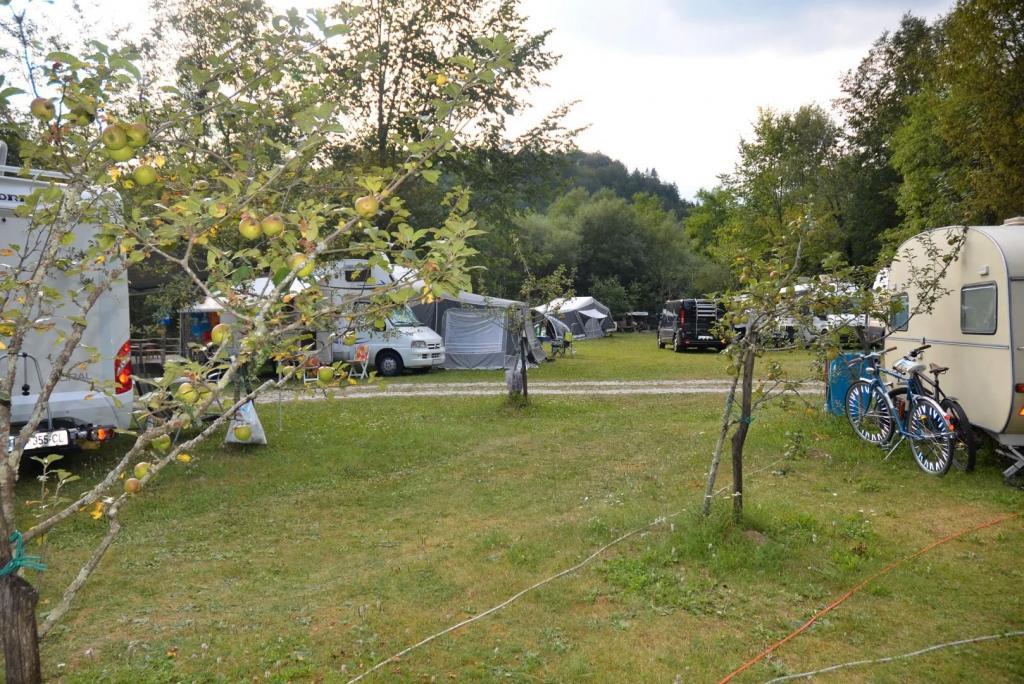 Kamp Nadiža, Breginjski kot gallery photo no.55