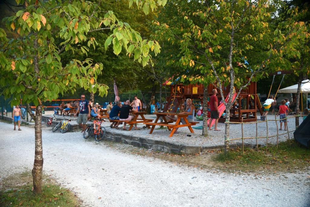 Kamp Nadiža, Breginjski kot gallery photo no.59