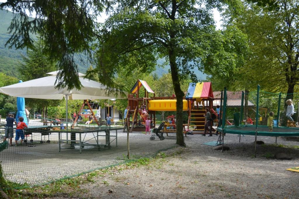 Kamp Nadiža, Breginjski kot gallery photo no.62