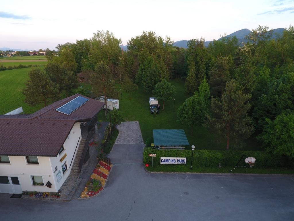 Kamp Park, Prenočišča, Prebold gallery photo no.1