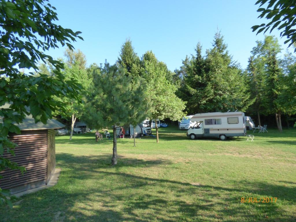 Kamp Park, Prenočišča, Prebold gallery photo no.4