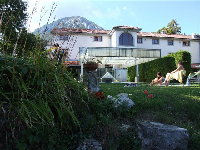 Kamp, penzion, wellness Mirjam, Razdrto gallery photo no.2