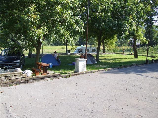 Kamp, penzion, wellness Mirjam, Razdrto gallery photo no.4