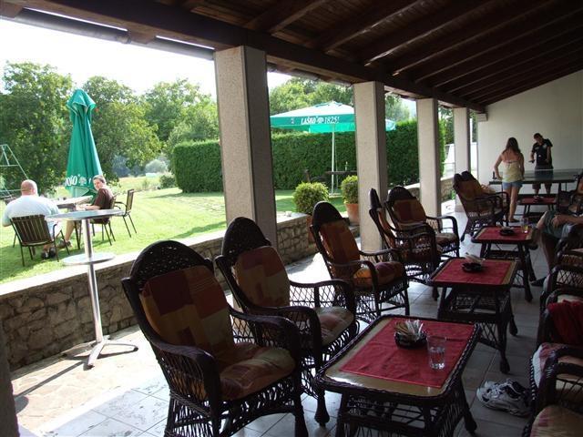 Kamp, penzion, wellness Mirjam, Razdrto gallery photo no.5