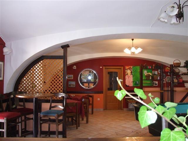 Kamp, penzion, wellness Mirjam, Razdrto gallery photo no.6