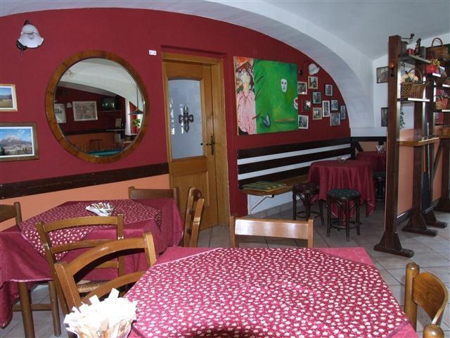 Kamp, penzion, wellness Mirjam, Razdrto gallery photo no.8