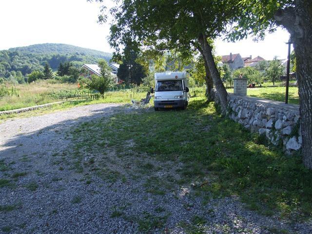 Kamp, penzion, wellness Mirjam, Razdrto gallery photo no.17
