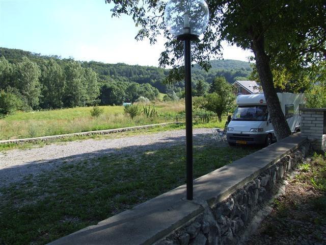 Kamp, penzion, wellness Mirjam, Razdrto gallery photo no.18