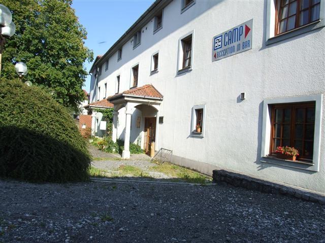 Kamp, penzion, wellness Mirjam, Razdrto gallery photo no.20