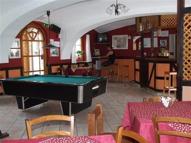 Kamp, penzion, wellness Mirjam, Razdrto gallery photo no.9