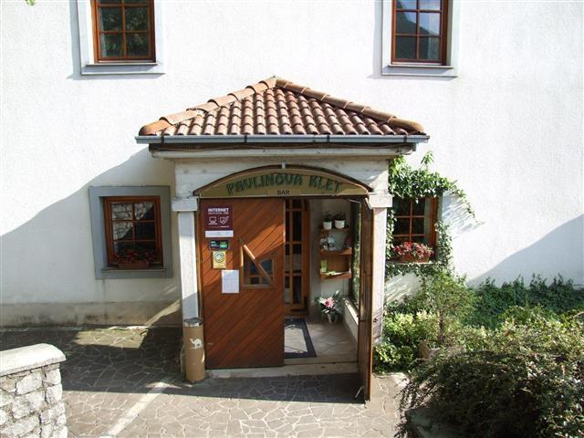 Kamp, penzion, wellness Mirjam, Razdrto gallery photo no.10
