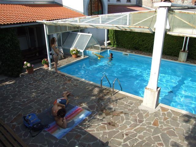 Kamp, penzion, wellness Mirjam, Razdrto gallery photo no.32