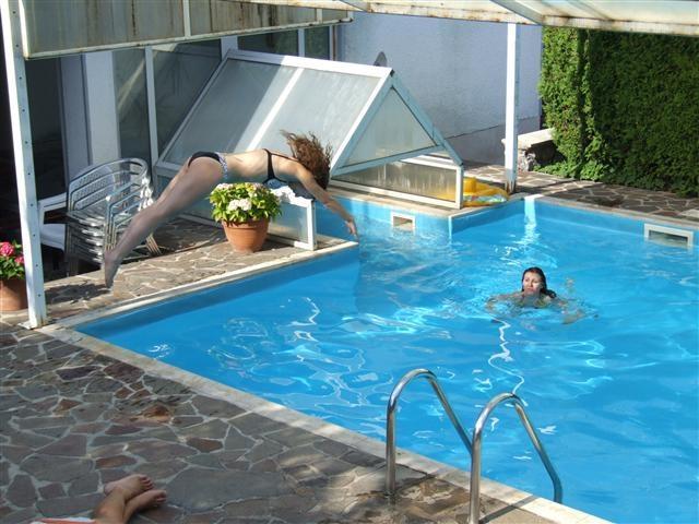 Kamp, penzion, wellness Mirjam, Razdrto gallery photo no.33