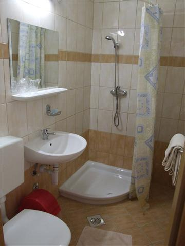 Kamp, penzion, wellness Mirjam, Razdrto gallery photo no.43