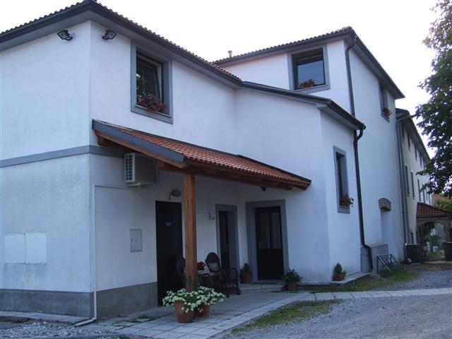 Kamp, penzion, wellness Mirjam, Razdrto gallery photo no.45