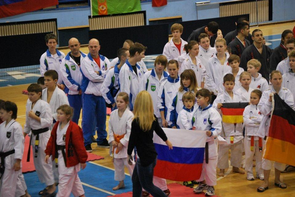 Karate, aikido, boks, kickboks Vrhnika gallery photo no.3