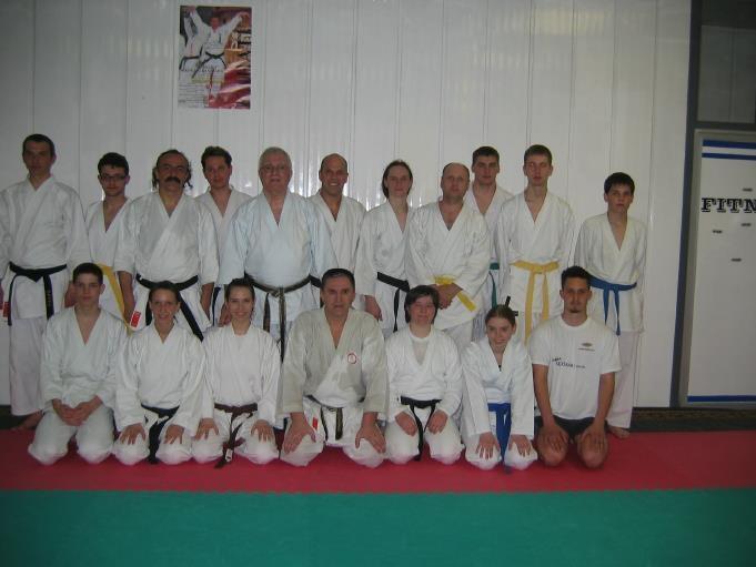 Karate, aikido, boks, kickboks Vrhnika gallery photo no.4