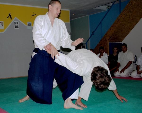 Karate, aikido, boks, kickboks Vrhnika gallery photo no.6