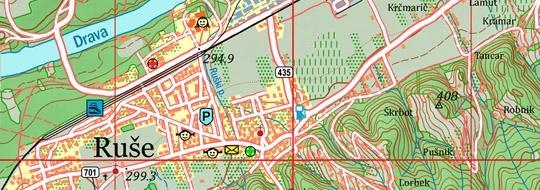 Kartografski studio MapDesign, Ljubljana gallery photo no.8