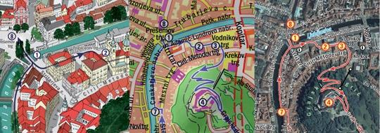 Kartografski studio MapDesign, Ljubljana gallery photo no.11