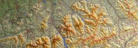 Kartografski studio MapDesign, Ljubljana gallery photo no.12