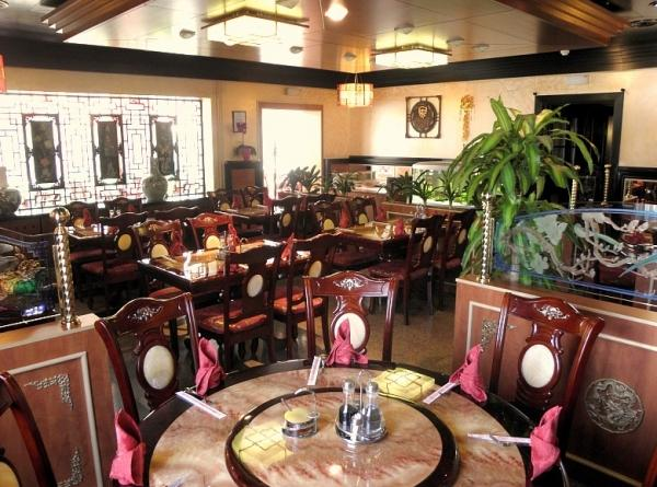 Kitajska restavracija PEKING DUCK, Grosuplje gallery photo no.16