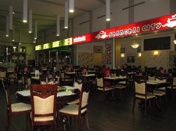 Kitajska restavracija Shanghai city, Maribor gallery photo no.0