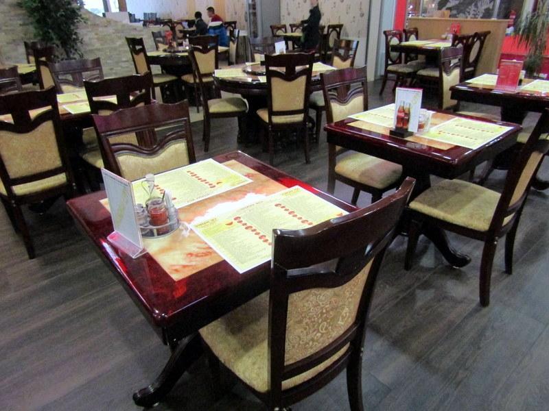 Kitajska restavracija Shanghai city, Maribor gallery photo no.1