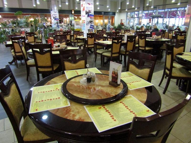 Kitajska restavracija Shanghai city, Maribor gallery photo no.2