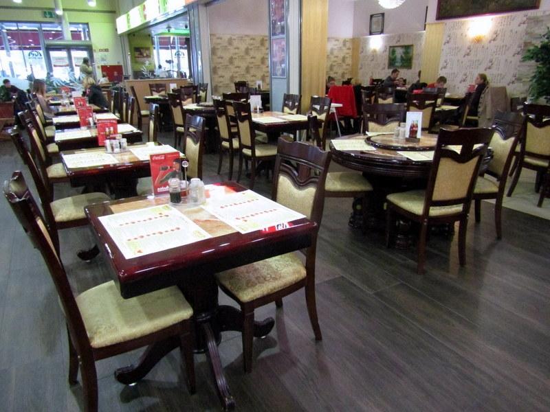 Kitajska restavracija Shanghai city, Maribor gallery photo no.3